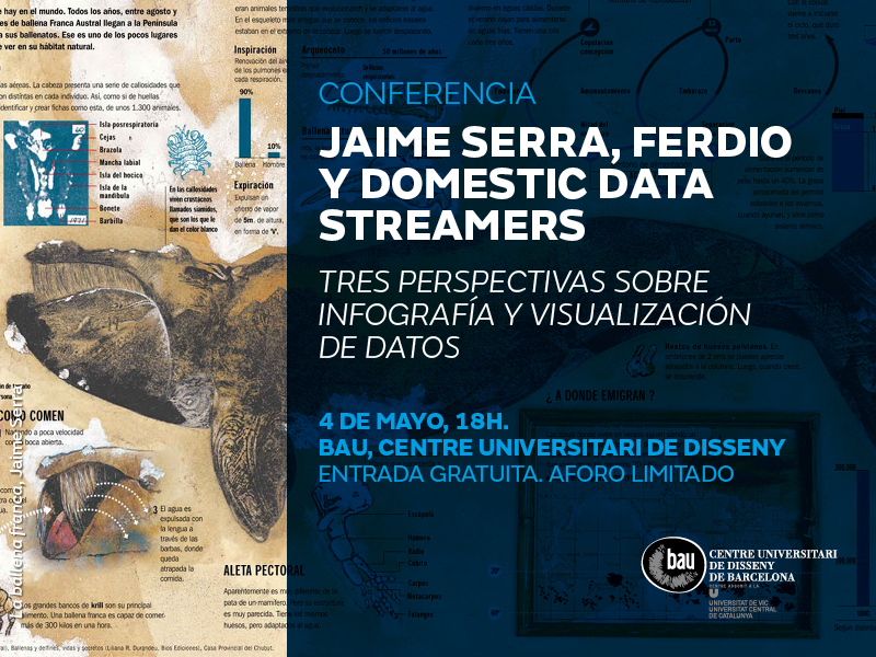 conferencia Jaime Serra