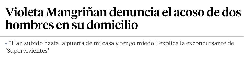 onbranding-acoso a famosas-Violeta Magriñan