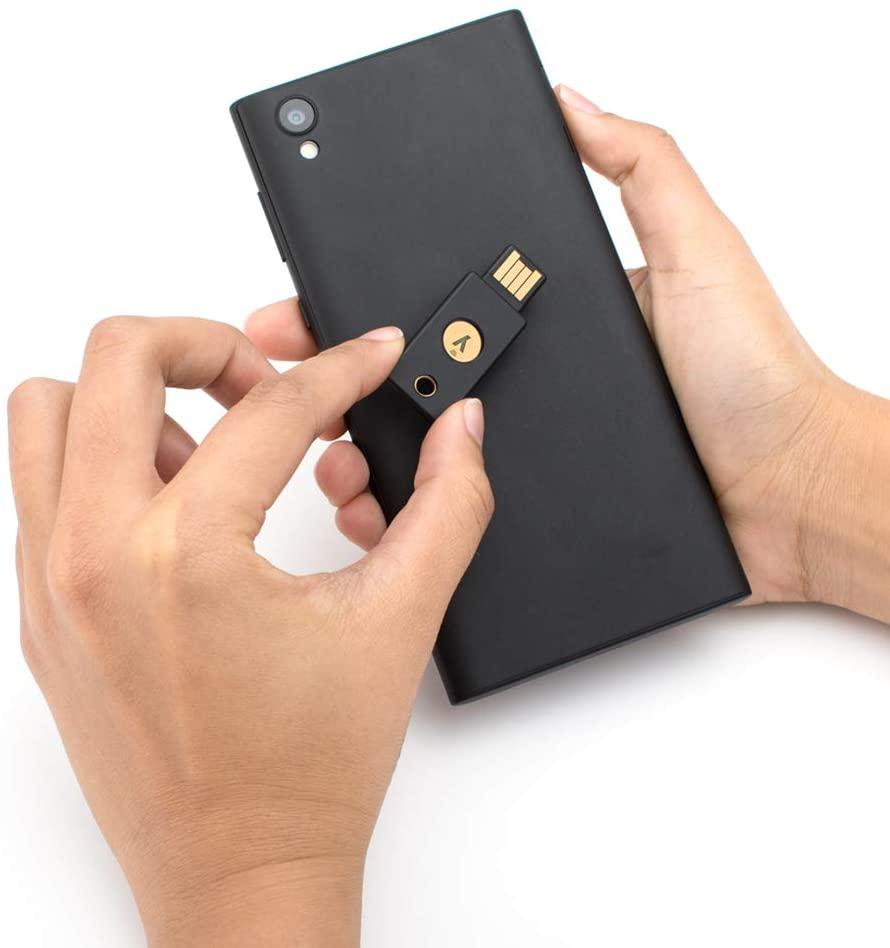 onBranding-doble factor verificación-Gadgets Ciberseguridad