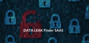 servicio data leak finder SAAS onbranding