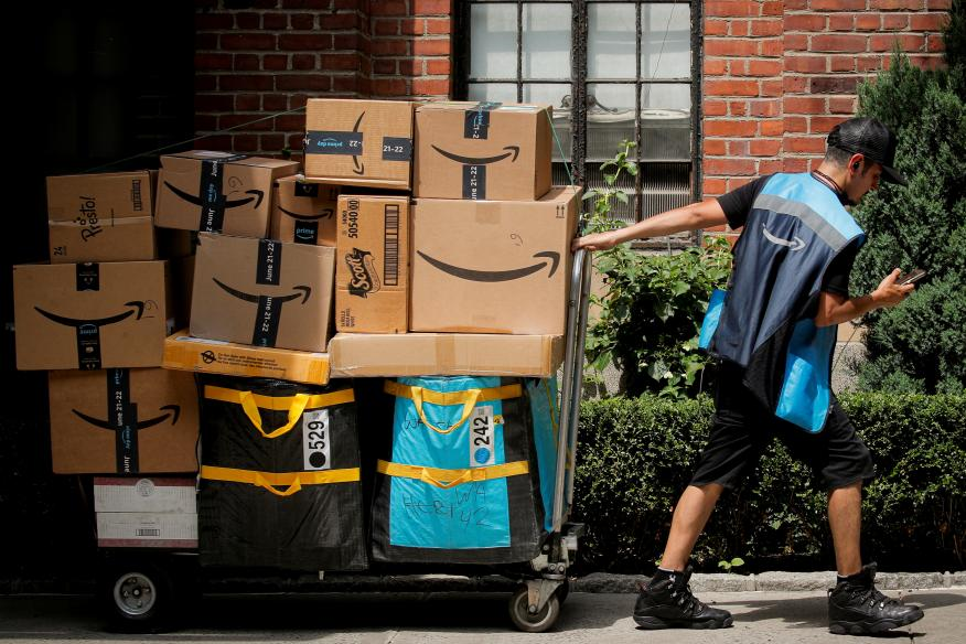 wickr la plataforma de los narcos comprada por Amazon