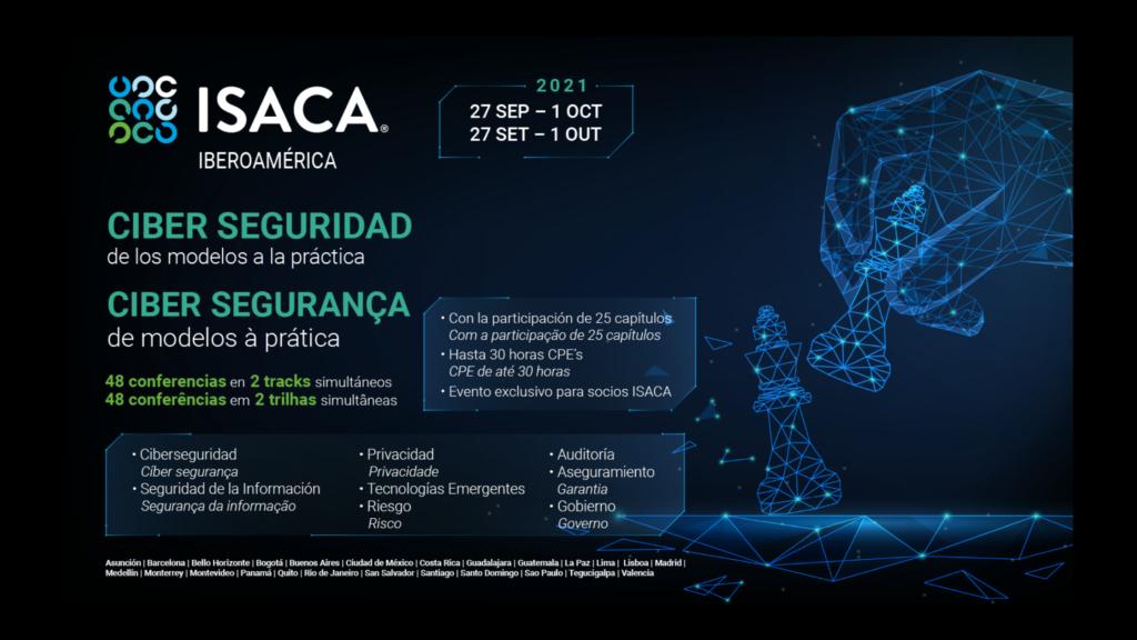Congreso2021ISACAIberoamerica