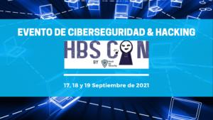 evento ciberseguridad HBS CON onbranding selva orejon